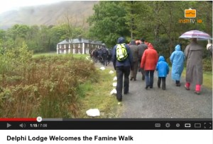 Video_Delphi_Lodge_Welcomes_the_Famine_Walk